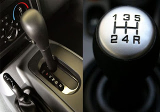 Menilik 4 Perbedaan Mobil Manual dan Mobil Matic yang Perlu Anda Ketahui