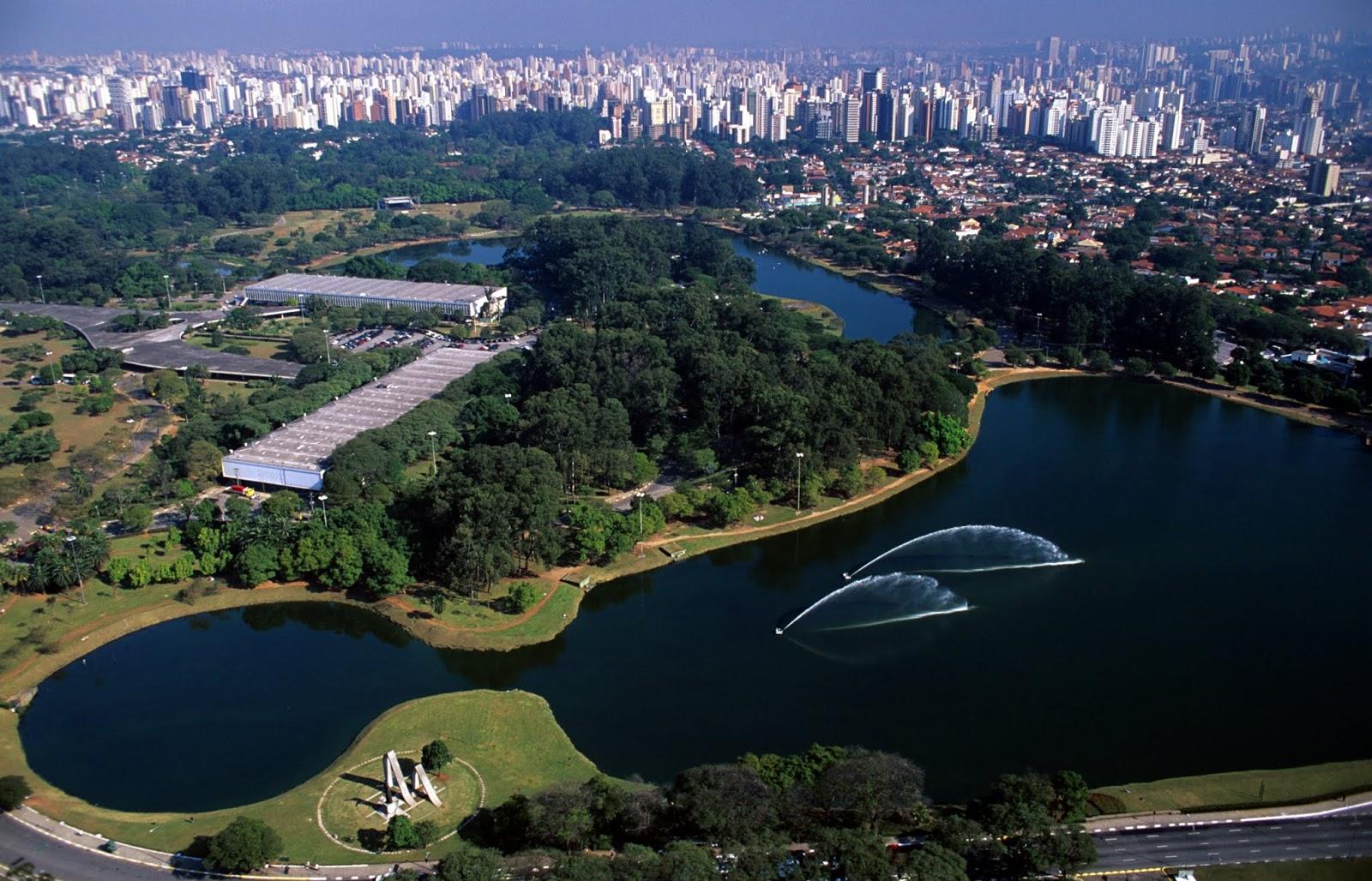 Os 10 Melhores Parques Urbanos do Mundo