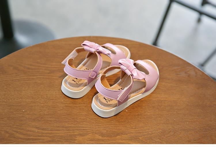 sandal be gai 2-6 tuoi - van nguyen shop