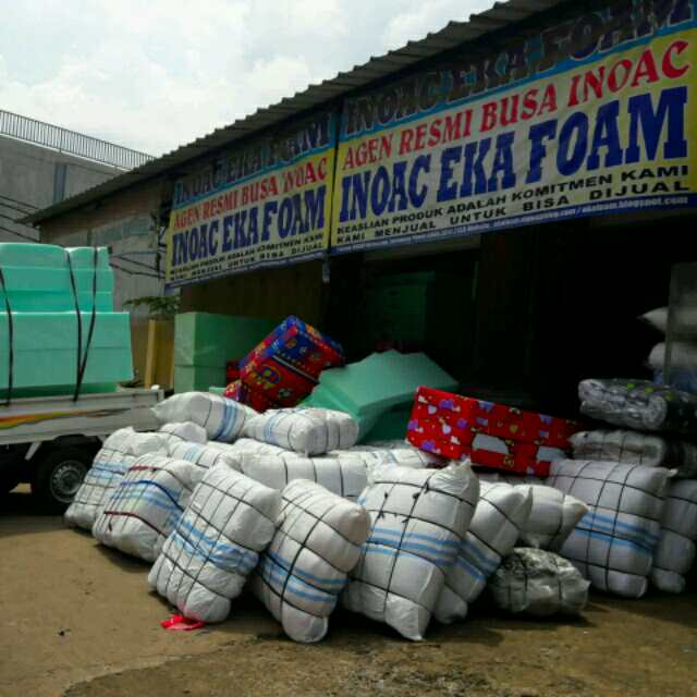 Harga Kasur Inoac Sofa Bed Inoac Terbaru 30 Oktober 2016