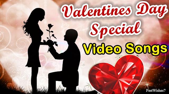 Valentines Day Videos Status