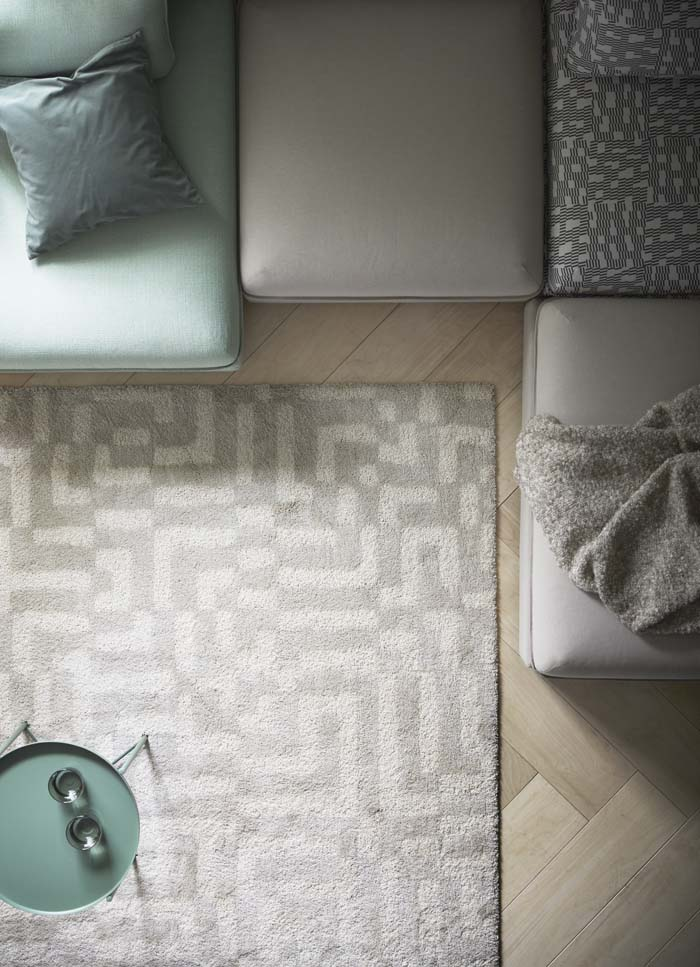 Ikea Introduces 8 New Rugs For Spring Poppytalk