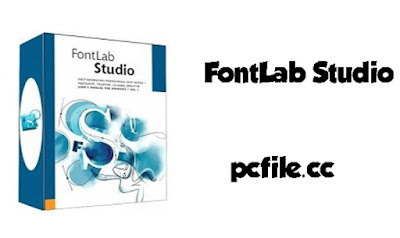 FontLab Studio 6.1.4 (7044) + patch Free Download Working