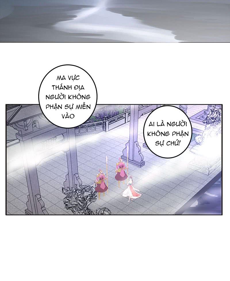 Thông Linh Phi chap 379 - Trang 28
