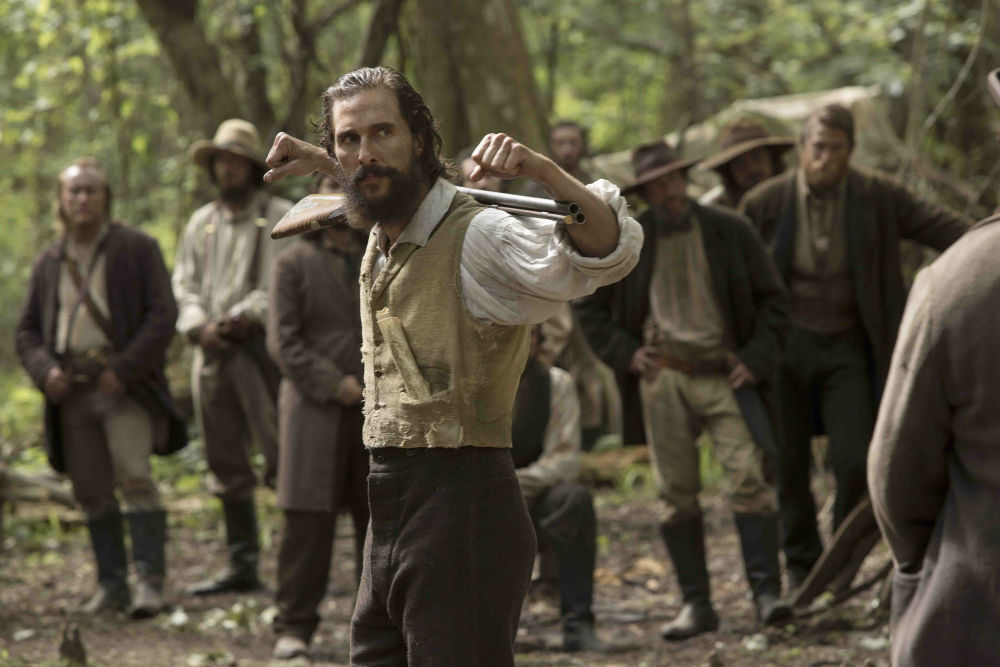 MOVIES: Free State of Jones - Review