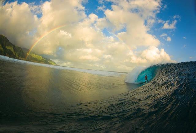 denizde harmoni
