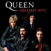 baixar capa Queen – Greatest Hits I