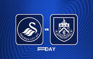 Swansea vs Burnley – Highlights