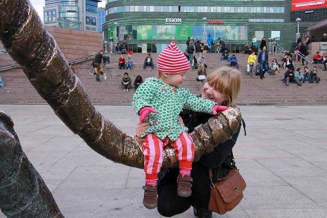 Oslo tiikeri spectrum lapsi