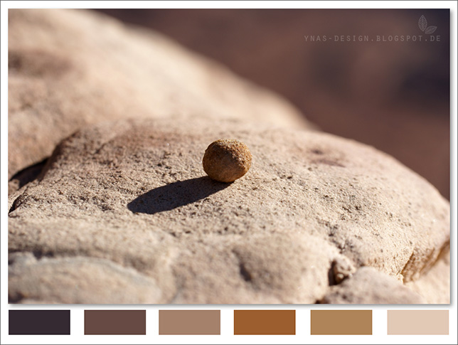 Ynas Design Blog, Foto, Amerikareise, Colorcode