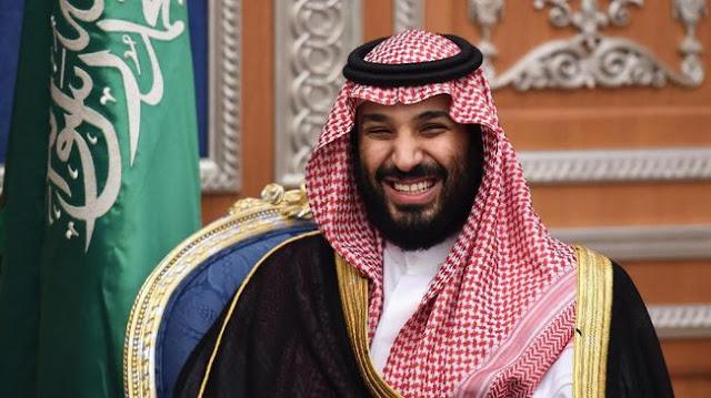 Ulamanya Sebut Tak Haram, Warga Saudi Rayakan Hari Valentine