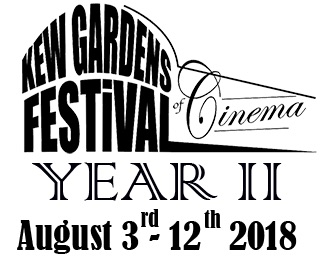 Edge of the City: Kew Gardens Festival of Cinema Moving to