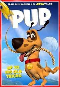 Pup 2013 English - Hindi Dual Audio 300MB Download BluRay 480p