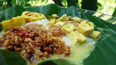 Cara Membuat Bubur Suro Khas Jawa Timur