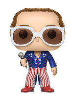 Pop! Rocks: Elton John Patriotic