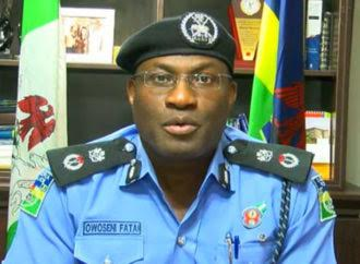 Garuba Umar appointed as Lagos State Commissioner of police, replaces Fatai Owoseni