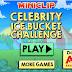 Celebrity Ice Bucket Challenge