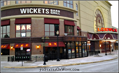 Wickets Bar and Grill