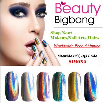 BeautyBigBang 10% off code SIMONA