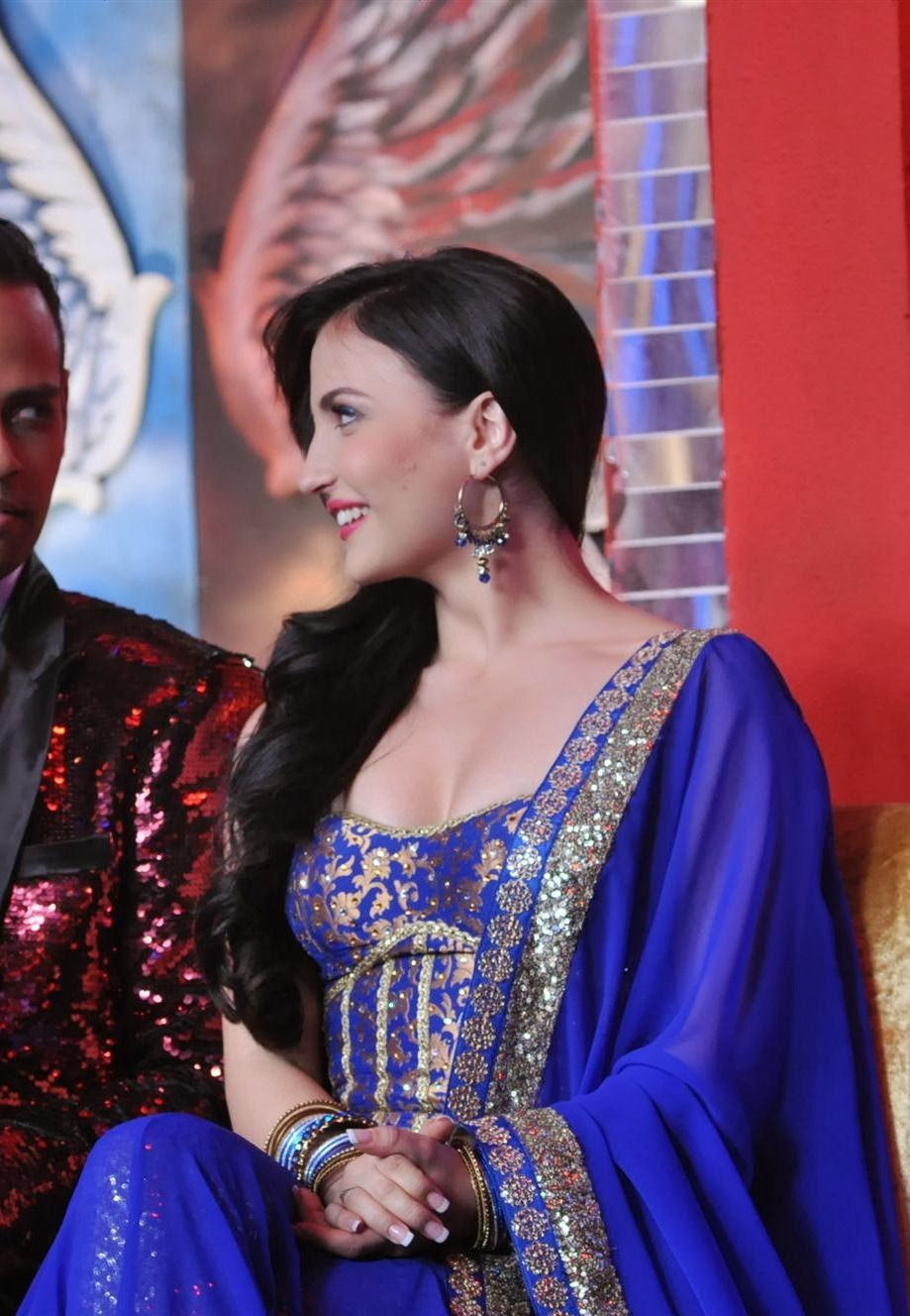 High Quality Bollywood Celebrity Pictures: Elli Avram