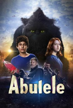 Abulele Meu Amigo Monstro Torrent (2015) Dublado WEB-DL 720p | 1080p – Download