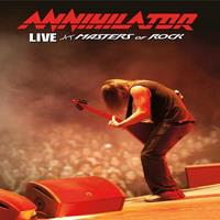 [2009] - Live At Masters Of Rock