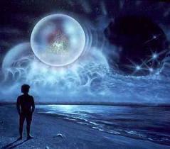 Arti Mimpi Alam Ghaib