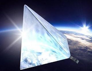 Ο διαστημικός φάρος της Γης