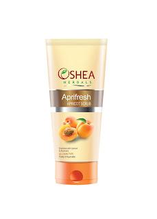 Oshea Herbals: Exfoliate the dull skin
