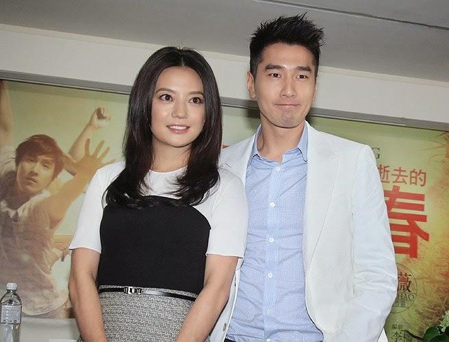 Zhao Wei pushes Mark Chao to marry Gao Yuanyuan   China