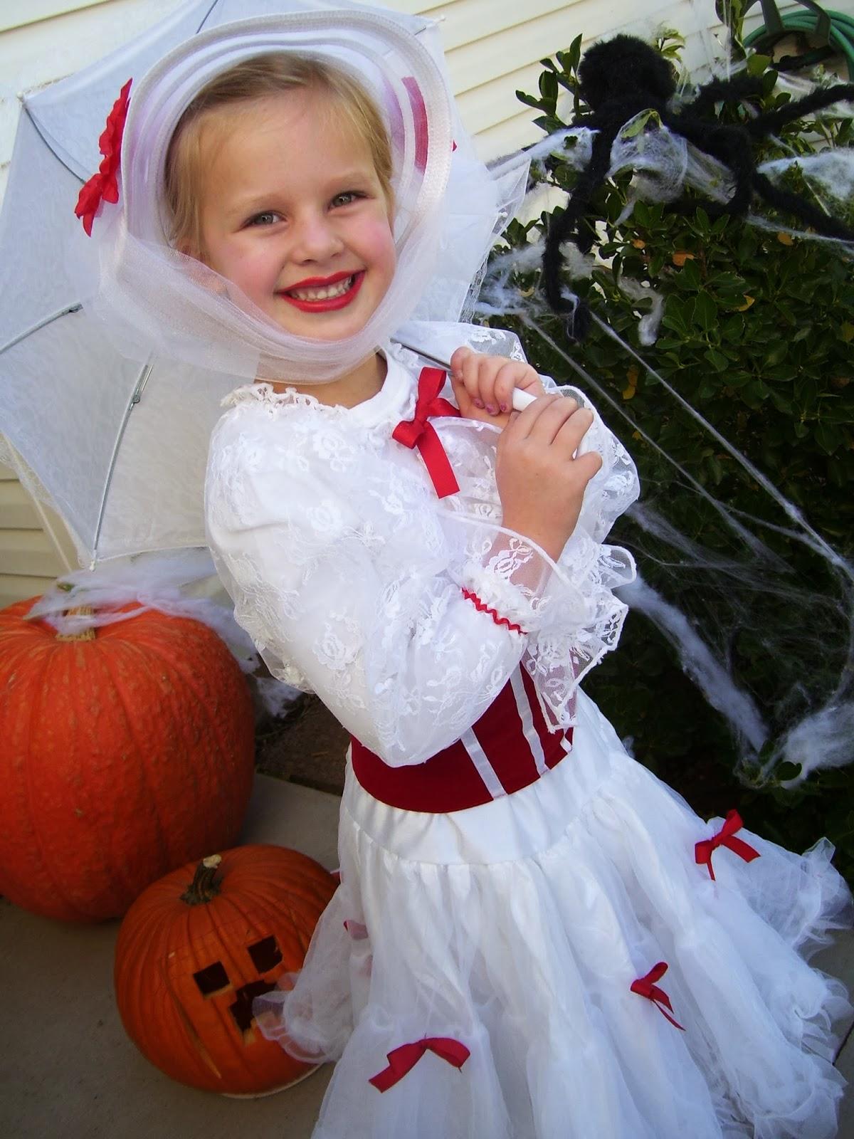 Hazel And Company Mary Poppins Costume It S A Jolly