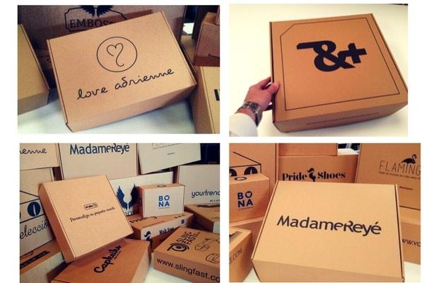 cajas automontables para tiendas online de ropa y compelmentos c1878d76fee9a