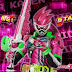 Download Kamen Rider Ex-Aid : Flash Belt