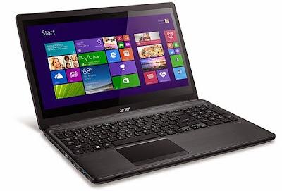 Harga Notebook/Laptop Acer Baru Bekas Terbaru 2015