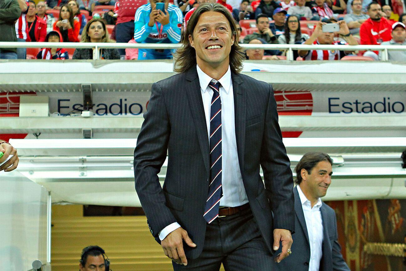 'Dirijo un equipo grande con muchísima historia', dice Almeyda.