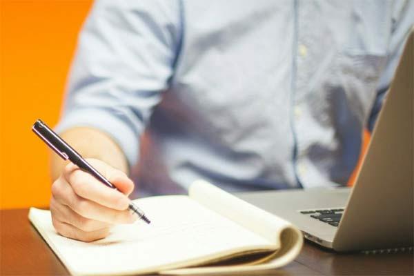 Ide menulis dari dunia Blogging