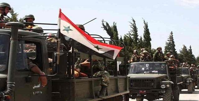 Η προσέγγιση Κούρδων – Άσαντ κρίνει το μέλλον του Ερντογάν και μπορεί να δώσει ανάσα στην υποτελή Ελλάδα
