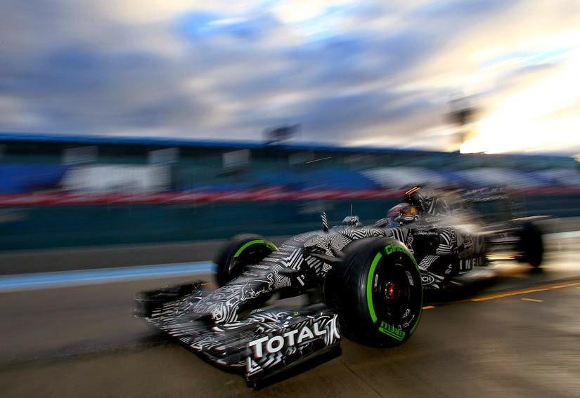 TOTAL seguirá siendo patrocinador oficial de la escudería Red Bull Racing