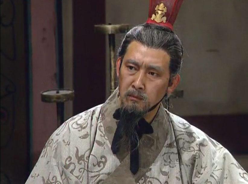 เกียงอุย จากละครโทรทัศน์ สามก๊ก ปี 1994