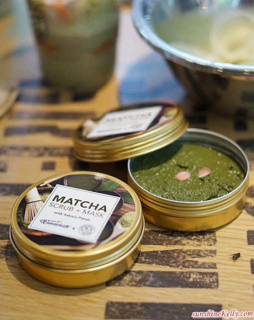 Matcha Sakura, Matcha Sakura Ice Blended,  Matcha Sakura Tea Series, Matcha Traditions of Japan, The Coffee Bean & Tea Leaf®