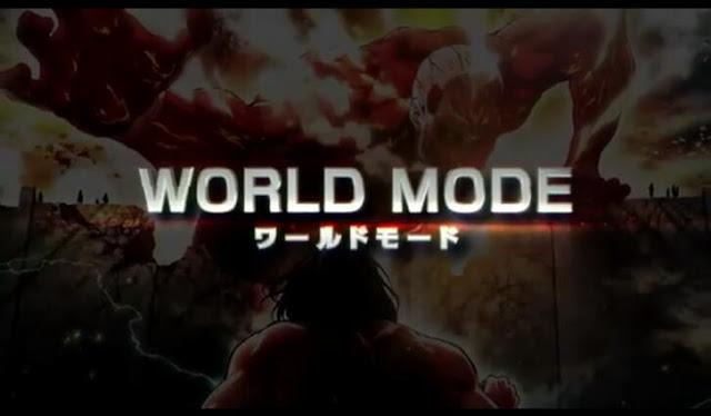 World Mode