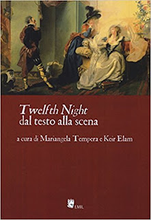 Twelfht Night Di M. Tempera PDF