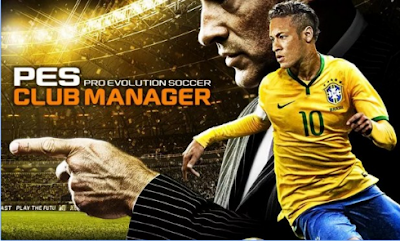 Download PES Club Manager 2017 Apk Data