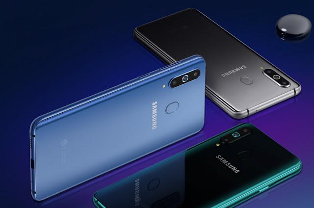 Apa yang Menjadi Kelebihan dari Samsung Galaxy A8s