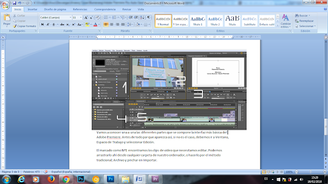 Tutorial de Adobe Premiere