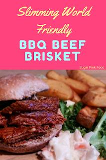 Slimming World BBQ beef brisket recipe