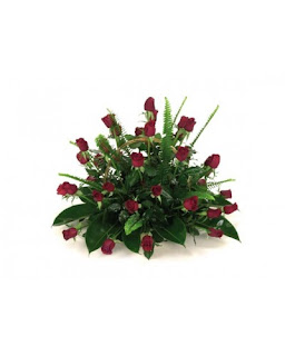 סידור ורדים מושקע