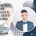 David Felipe, nuevo talento de la salsa en Colombia