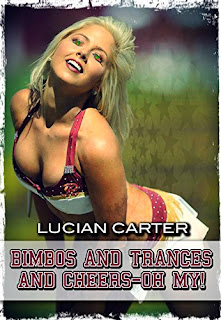 Lucian Carter - Bimbos and Trances and Cheers - Oh My