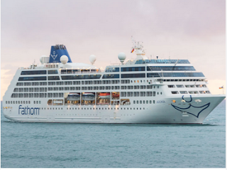 Fathom Cruises Adonia Sails Humanitarian Cruises to Cuba or the Dominican Republic